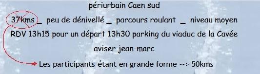 Périurbain Caen Sud