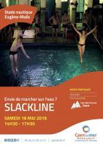 Waterline stade nautique 2019